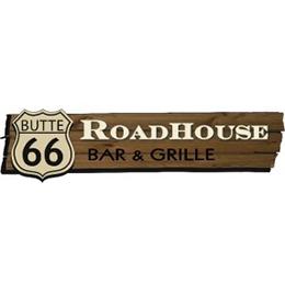 butte 66 logo