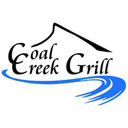 coal creek grill logo