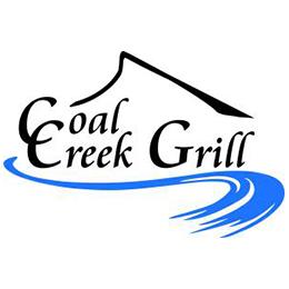 coal creek grill logo